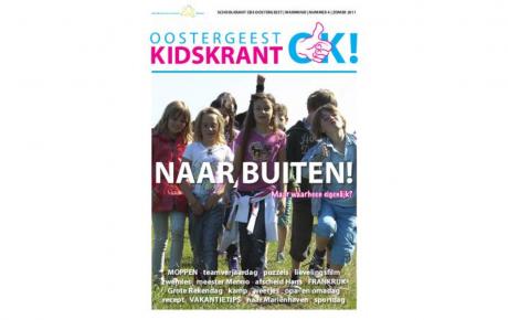 OK! kids krant