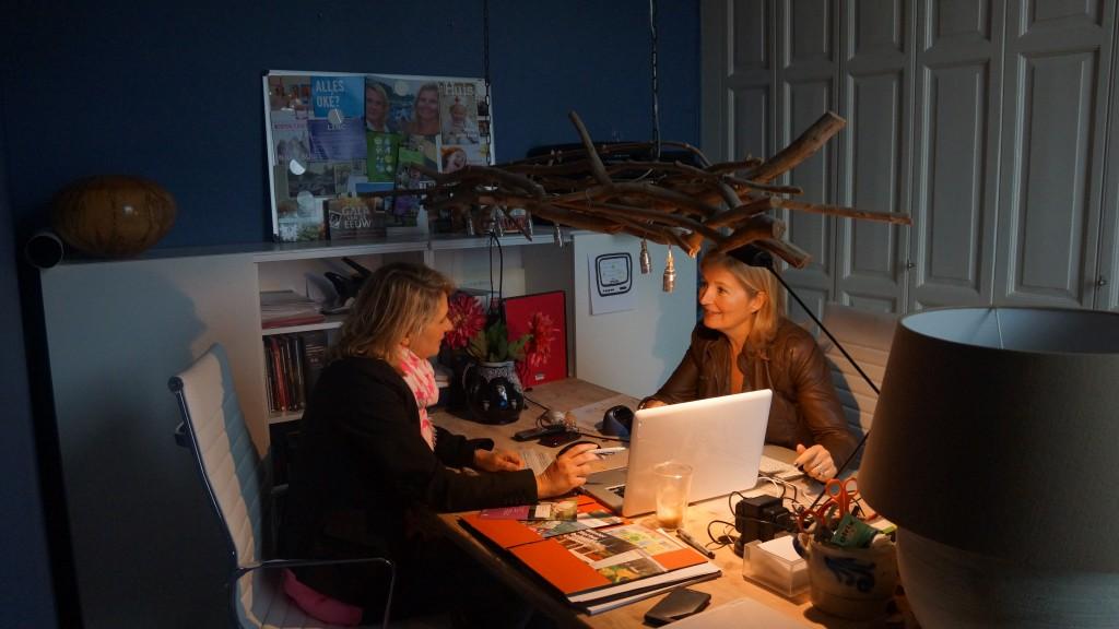 Doortje Londema & Paméla Bruin
